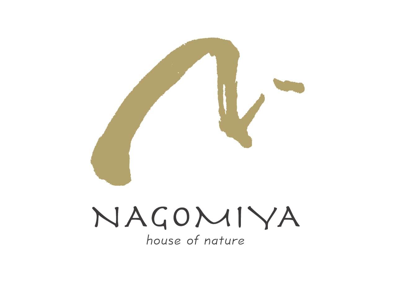 NAGOMIYAのロゴ