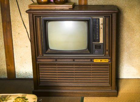 新型コロナウィルスによる【TV業界の復活?】